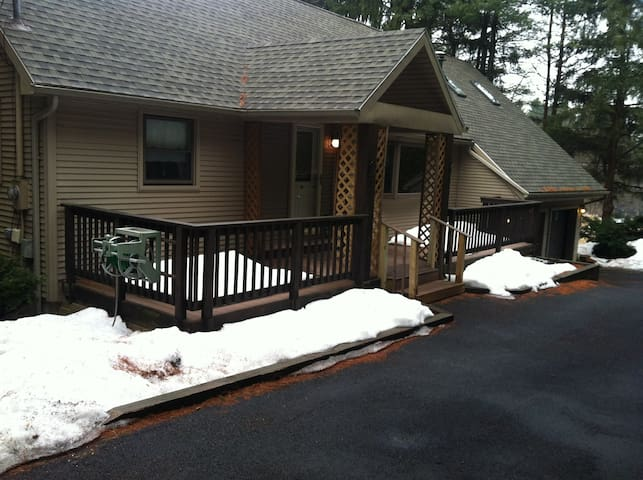 Blue Mountain Pines - Palmerton - Huis