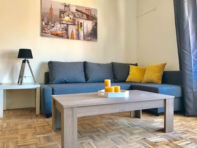 Suite aan de Hoekstraat - Groningen - Casa