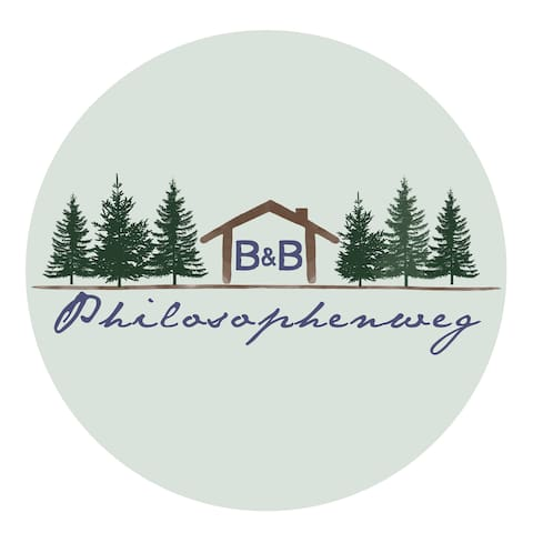 Gemütliche Zimmer im B&B - Minden - Inap sarapan