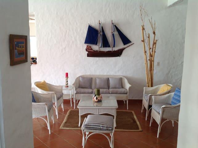 Casa Mariuma @ Pochomil Beach - Pochomil - Dům