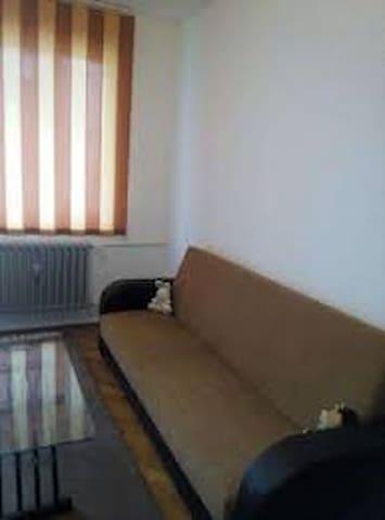 Room in nice area - Iași