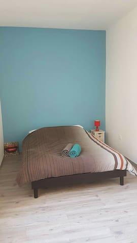 Charmant Appartement Haguenau Centre - Haguenau - Lägenhet