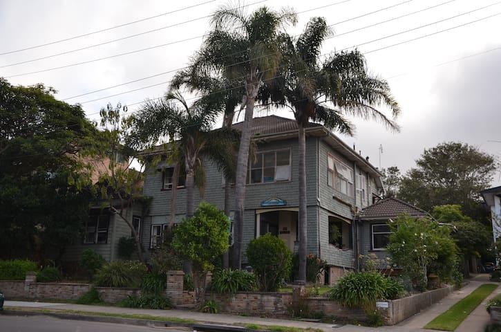 KEIRALEAGH HOUSE - Wollongong - Dortoir