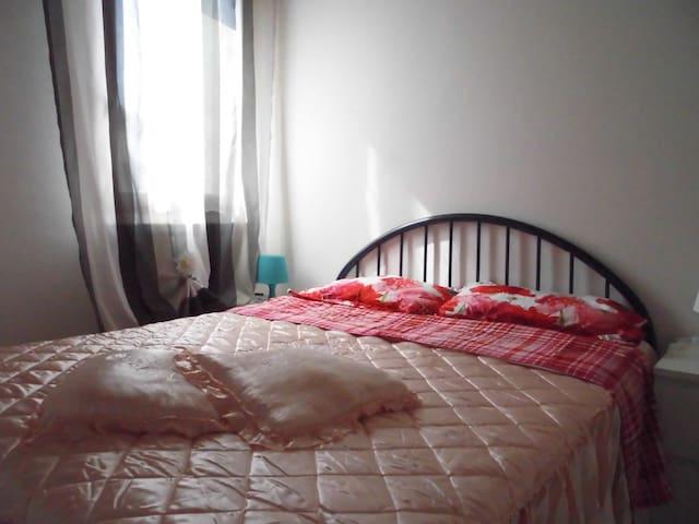 Olmoblu, Bed & Breakfast per turismo e lavoro - Crevalcore - Appartement