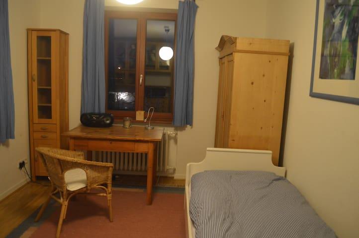Einzelzimmer Kassel - Kassel - Huis