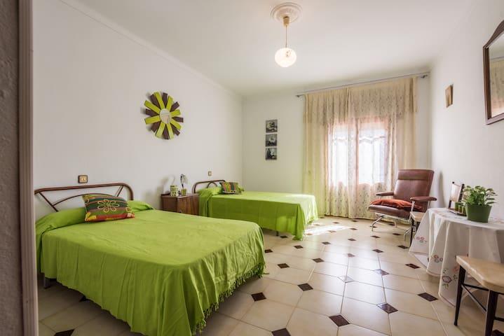 Relaxing house in Mollina - Mollina - Casa