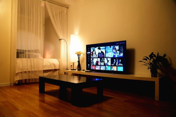 Leo's Super convenient apartment(ShuangJin) - Pekin