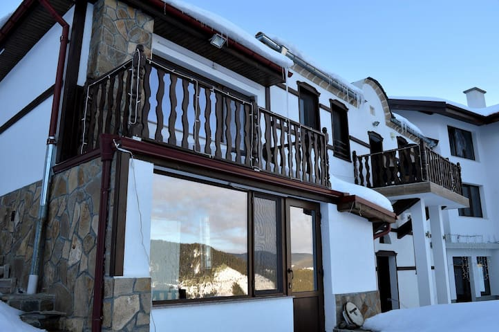 Panorama guest house - Gela
