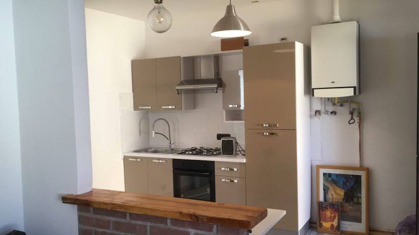 MONOLOCALE SUPER - Magnago - Lägenhet