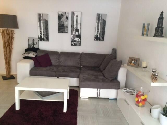 Charmant T4 terrasse  70 m2 Montpellier - Montpellier - Appartement en résidence