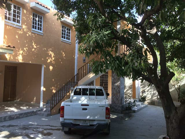 Standard Apartment in Tabarre - Port-au-Prince - Leilighet