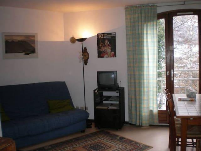 Appartement l'Impératrice - Luz-Saint-Sauveur - Pis