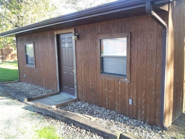 Cabin at Mark Twain Lake - Perry - Kabin