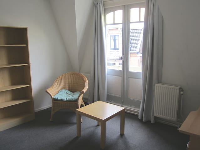 Nice room [2] near city centre. - Leeuwarden - Rumah