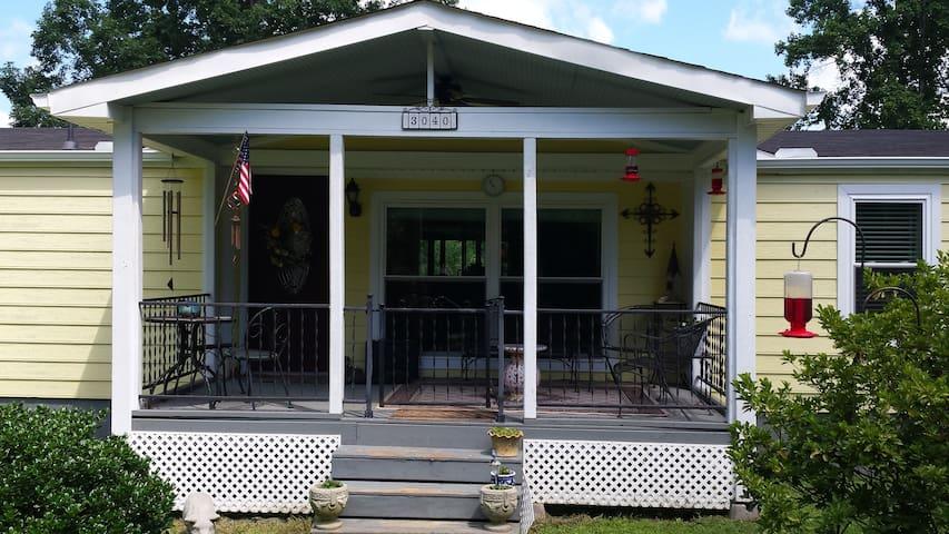 Blueberry Ridge Farm - Ashland City - Casa