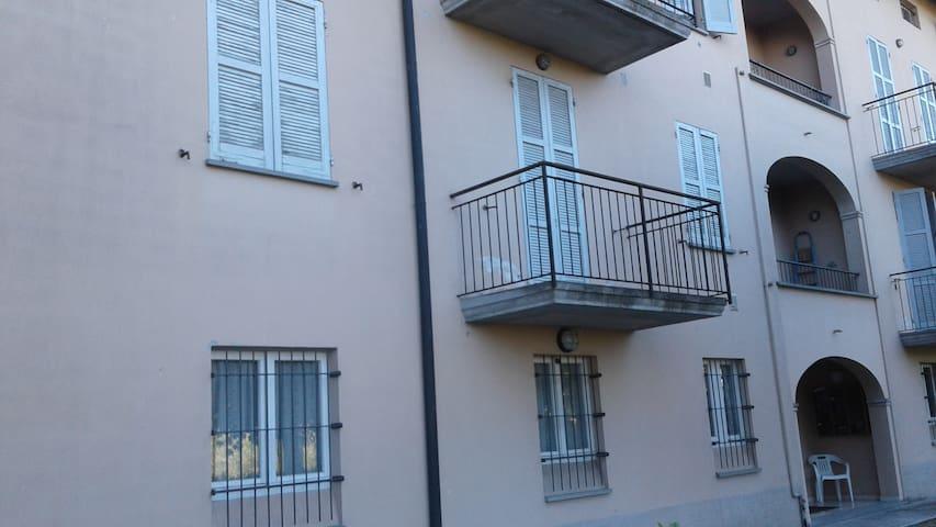 Affitto appartamento a famiglia o max n. 3 ragazze - Colorno - Apartment