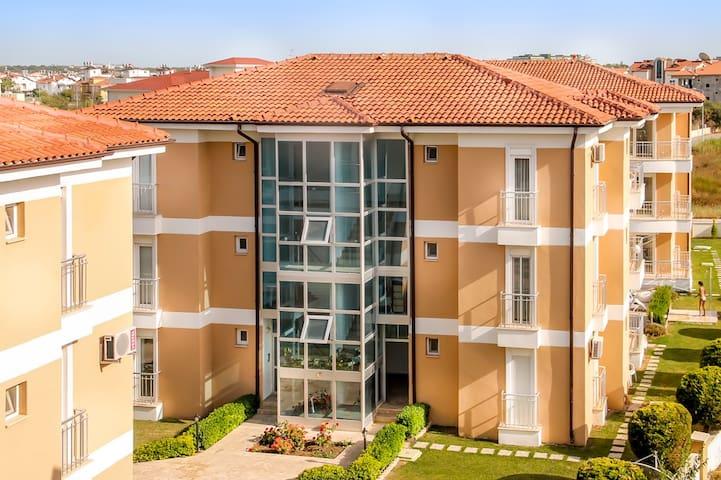 Cosy Belek Holiday Apartment - Serik - Apartment