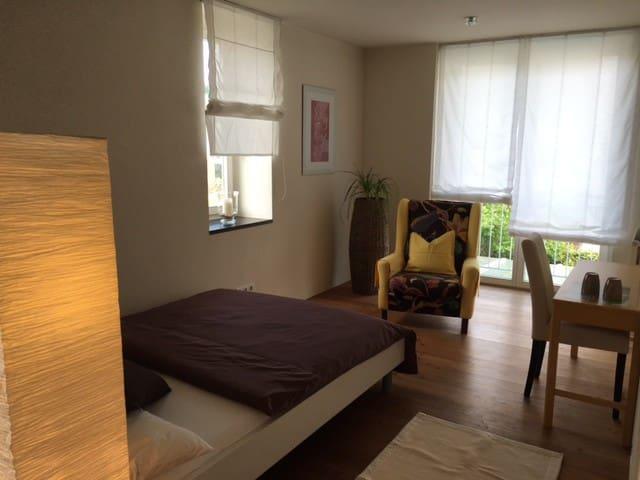 Helles DZ in ruhiger Wohngegend - Dornbirn - House