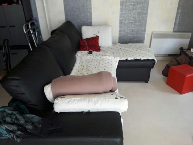 Logement convivial - Laon - Appartamento