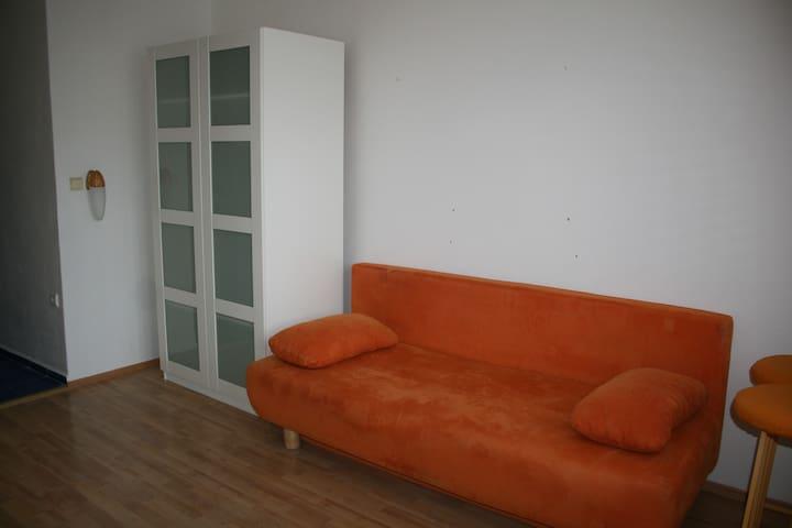Ubytovanie v centre mesta - Žilina - 公寓