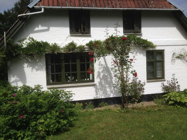 Grønninghovedvej 9 6093 Sjølund - Sjølund - Villa