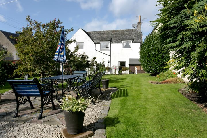 Beautiful holiday Cottage Crieff, - Crieff - Dom