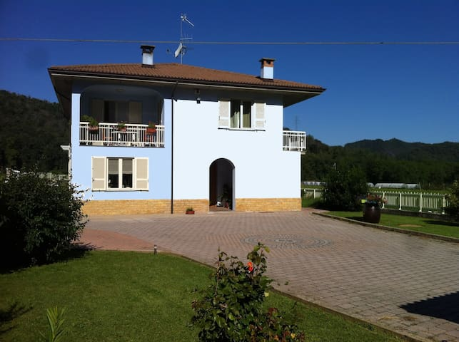 Residenza Nonna Lucia - Roccaforte Mondovì - Appartement
