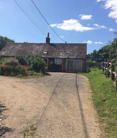 Tranquil countryside retreat - Salehurst - Casa