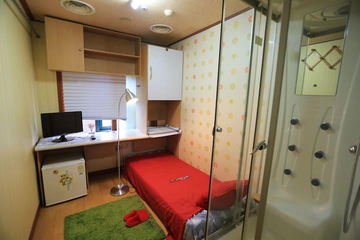 Cozy place at reasonable price! - Wonmi-gu, Bucheon-si - Hostel