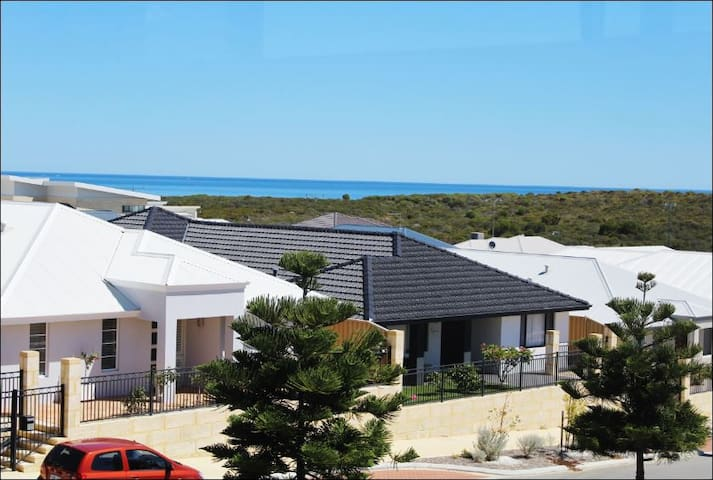 Welcome to Iluka Ocean View - Iluka - Appartement