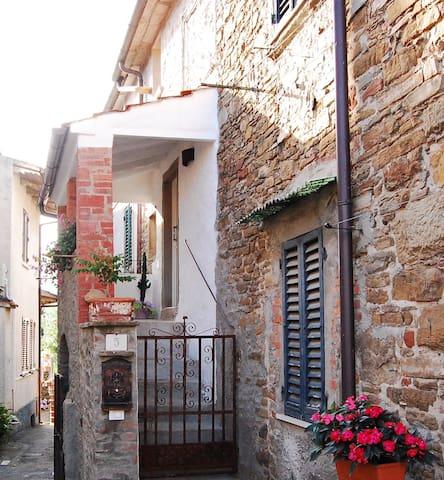 Angolo Incantato - Appartamento Filippo - Arezzo - Appartement
