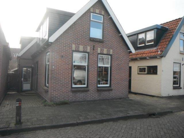 Vakantiehuis - Broek op Langedijk - Casa