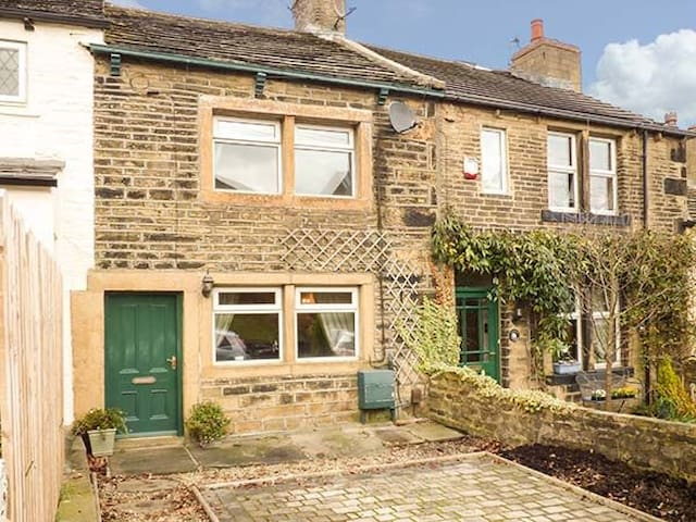 Daisy Cottage - Keighley - Hus