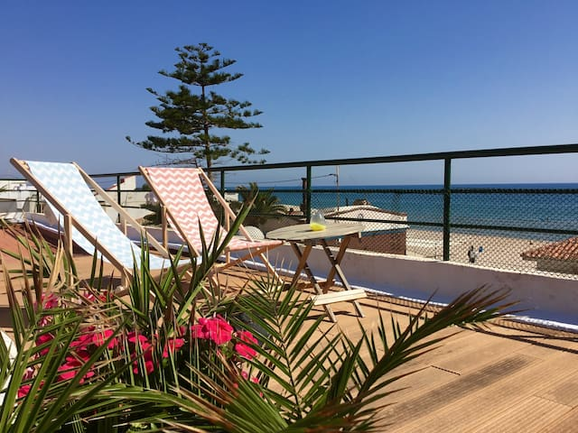Apartment for 2 by the sea - Oliva - Condomínio