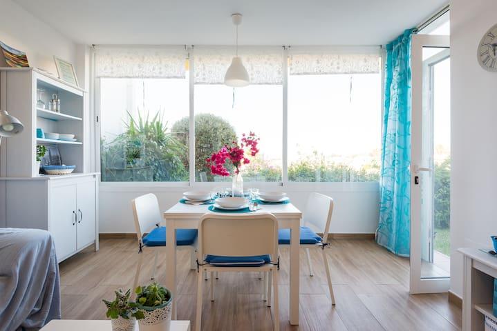 Acogedor apartamento junto al mar - Torrox - Appartamento