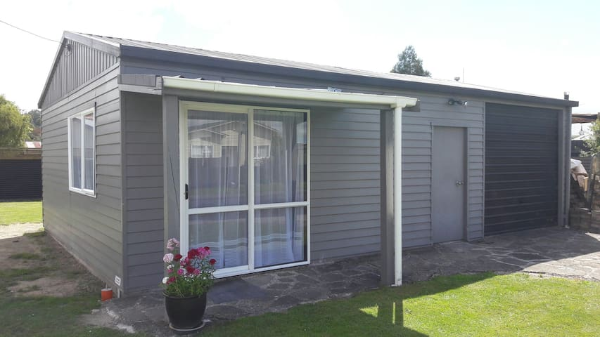 Quiet private and close to town. - Rotorua