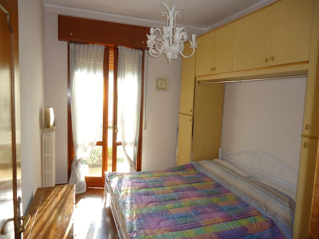 apartment near the park - Cesena - Appartement