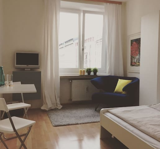modern apartment - inner city! - Инсбрук - Квартира