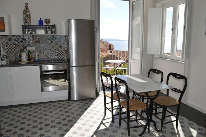 """""""Casa Bellavista"""" nuovo panoramico - Pizzo - Appartement"""