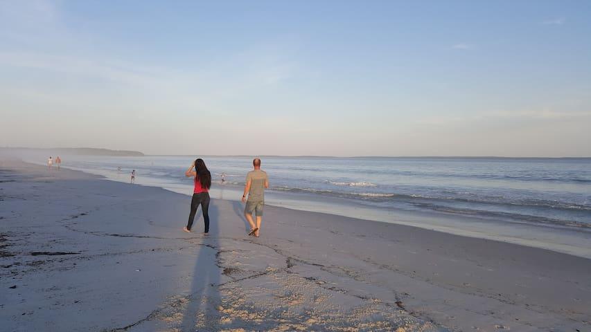 Callala Beach Bungalow - Callala Beach - Bungalov