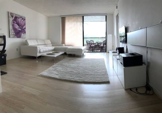 Very nice and modern apartment in Florida - Plantation - Departamento
