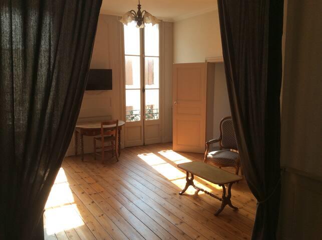 La Pérouse  Rochefort - Rochefort - Apartament