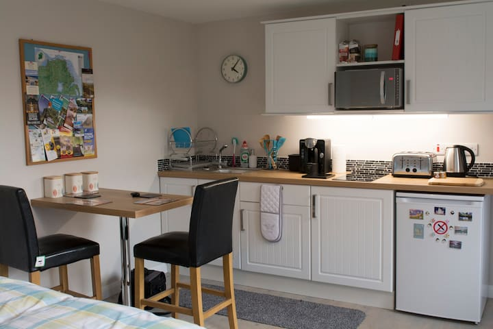 The Studio Apartment - Castlerock - Castlerock - Appartement