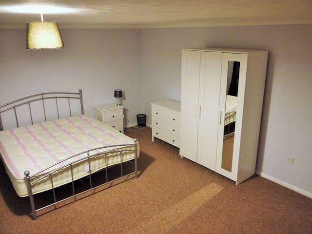 Lovely Apartaments. - Rochester - Leilighet