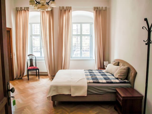 Studio Apartment am Domplatz - Meißen