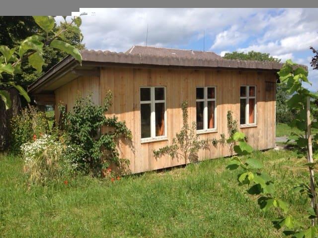 Alleinstehendes Ferienhaus - Sigigen - Chalé