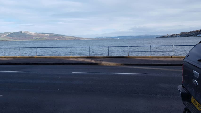 7a Argyll Place Ground Floor - Rothesay - Appartement