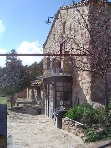 Refuge House Mas de la Mataba - Cortes de Arenoso - Ev