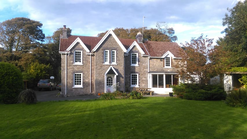 Cottage in the National Park nr Tenby - Penally - Casa