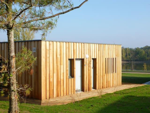 Domaine d'Ariane - Mondonville - Aarde Huis